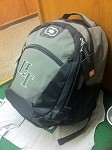 HT Heavy Duty Backpack