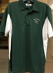 Holy Trinity Golf Shirt