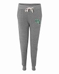 HT GRAY JOGGER SWEATPANTS
