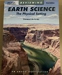 EARTH SCIENCE:  THE PHYSICAL SETTING  Third Edition